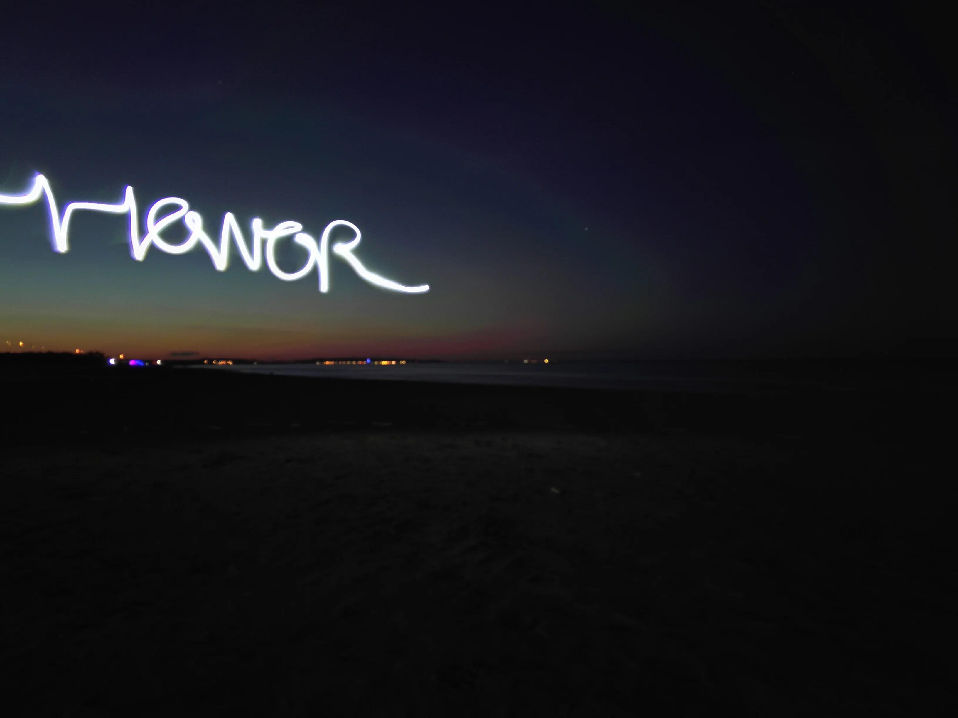 Les meilleurs modes photo de nuit sur Honor 7