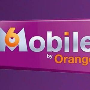 M6 Mobile va fermer ses portes et transférer ses clients auprès d'Orange