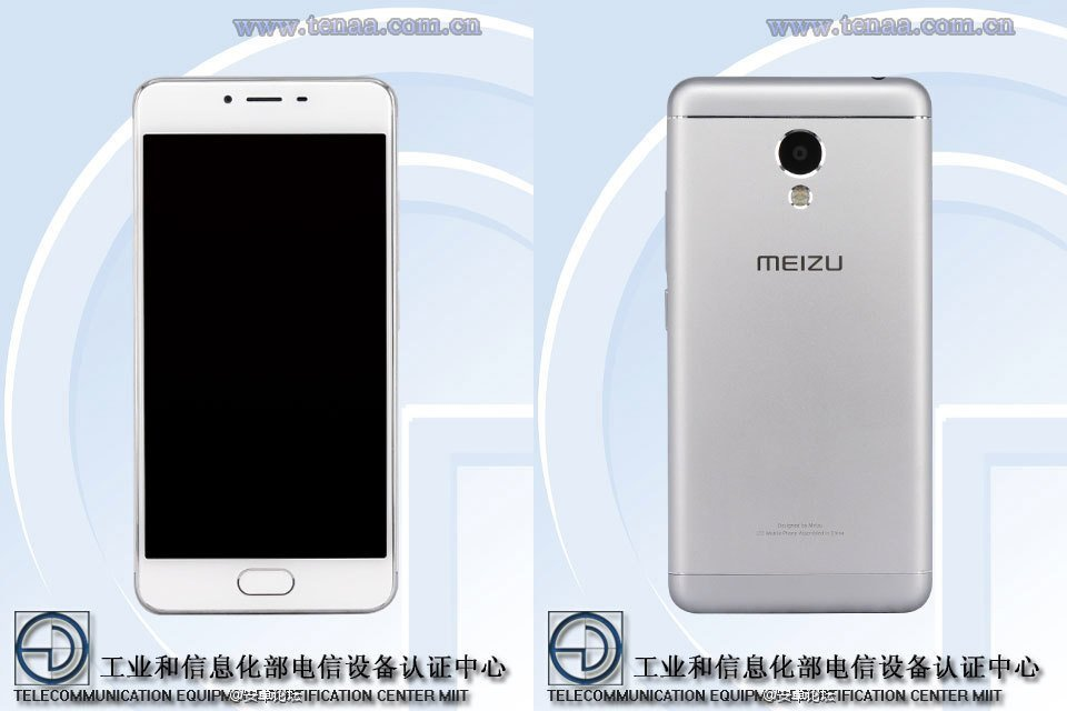 Meizu M3 : le voici en version internationale