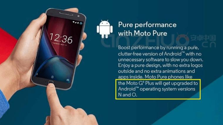 Lenovo pense déjà à Android… O