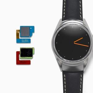 Avec Project Soli, Google tient peut-être la technologie qui va rendre les smartwatchs ergonomiques