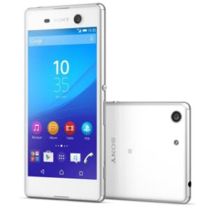 🔥 Bon plan : le Sony Xperia M5 à 193 euros au lieu de 366 euros