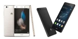 Comparatif : quelles avancées sur le Huawei P9 Lite par rapport au P8 Lite ?