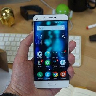 Test du Xiaomi Mi 5, un véritable haut de gamme à petit prix