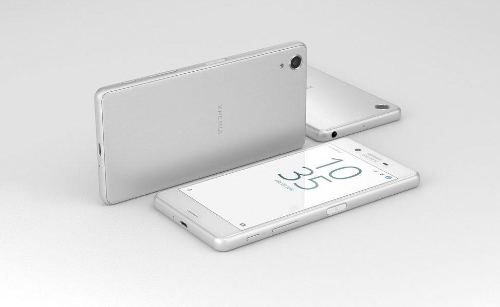 Sony : les séries Xperia C, M et Z remplacées par une unique gamme Xperia X ?