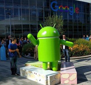 Android 7.0 Nougat : des ROM non officielles sur OnePlus One, Nexus 4, Nexus 6 et Galaxy Tab S