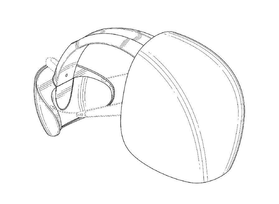Un brevet permet d'entrevoir le design futuriste du casque de réalité augmentée de Magic Leap