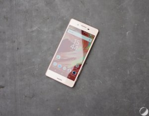 Android 8.0 Oreo est disponible sur Sony Xperia X et Xperia X Compact