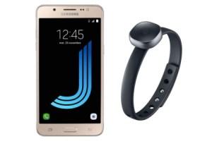 🔥 Bon plan : le Samsung Galaxy J5 (2016) + le bracelet Charm pour 249 euros