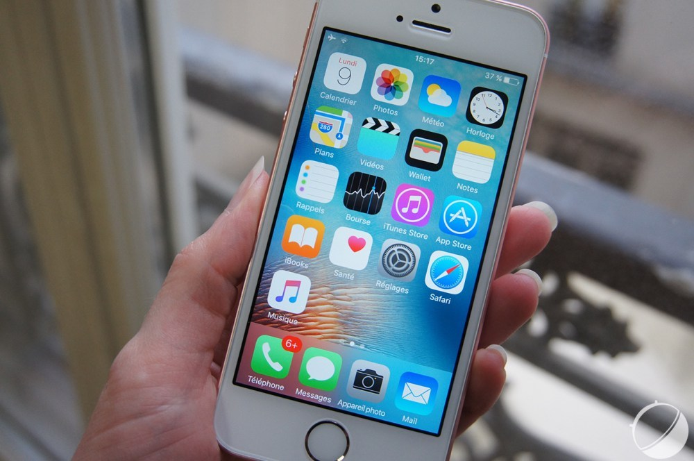 Apple préparerait un iPhone plus petit et moins cher pour 2020