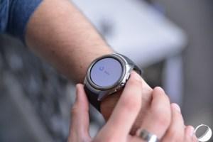 Test de la LG Watch Urbane 2 (Second Edition) 3G