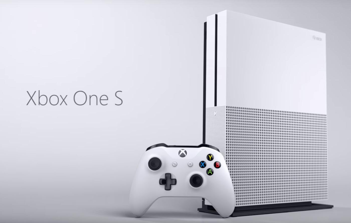 🔥 Black Friday : voici tous les packs Xbox One S à partir de 159 euros
