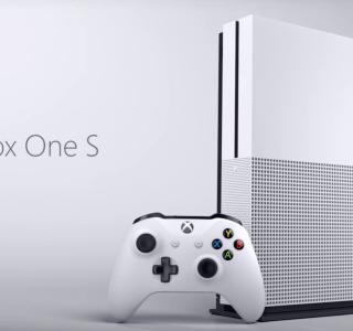 Xbox One S et Project Scorpio : Microsoft mise sur la 4K, la VR pour la suite