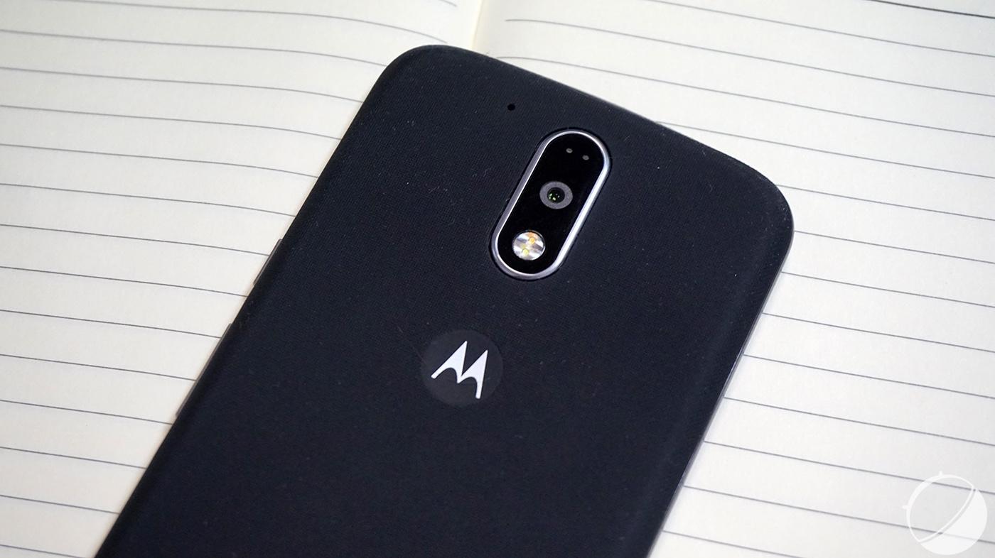 Lenovo Moto G4 et G4+ : où les précommander ?