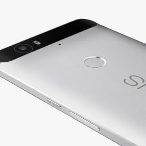 Google puiserait de nouvelles gestures chez Huawei pour ses nouveaux Nexus