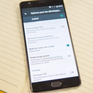 OnePlus 3 et OxygenOS 3.1.4 : une mise à jour qui change tout