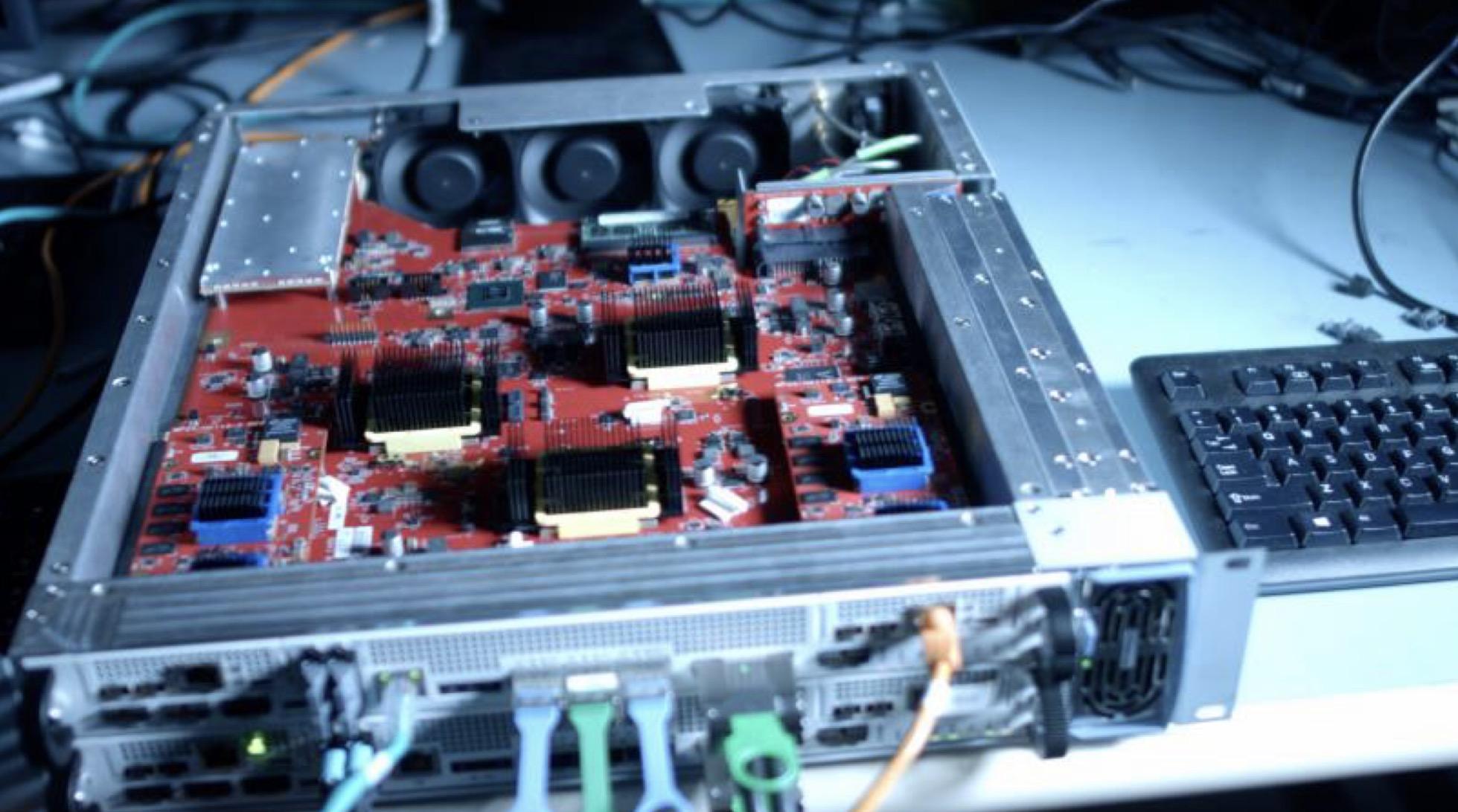 Qualcomm teste la 5G en basses fréquences à plus de 1 Gbps