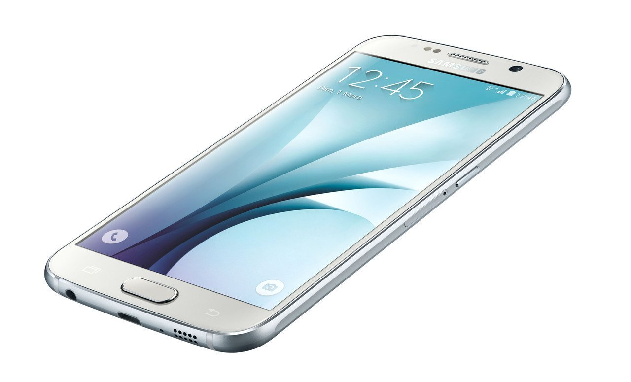 🔥 Bon plan : le Samsung Galaxy S6 à 349 euros et le S6 edge à 399 euros