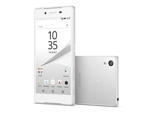 🔥 Vente flash : Le Sony Xperia Z5 passe à 345 euros !