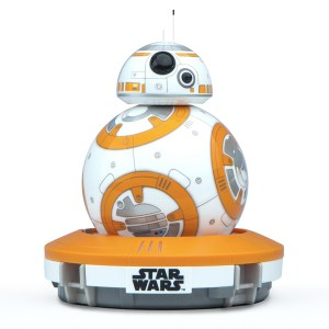 🔥 Soldes : Le Sphero BB-8 (Star Wars) est à 70 euros