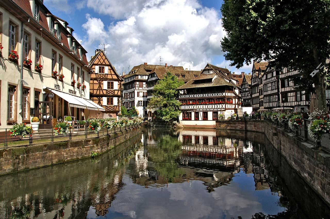 Quelle est la ville la mieux connectée de France ?