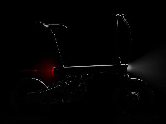 Xiaomi s'apprêterait à dévoiler un vélo électrique connecté