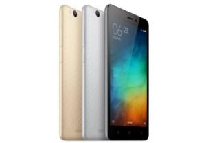 Le Xiaomi Redmi 4 pourrait être équipé d'un Helio X20