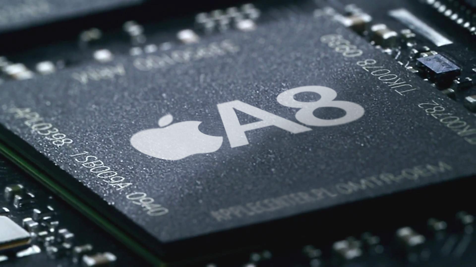 Apple se séparerait de Samsung pour le processeur A11 de l'iPhone 8