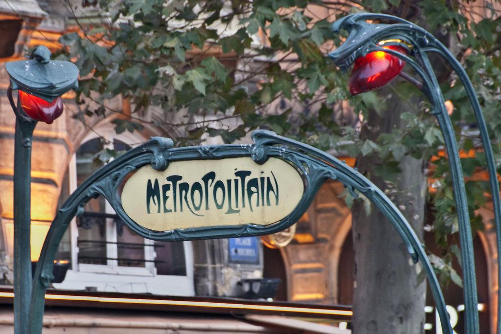 La RATP et l'ARCEP s'associent pour faciliter l'arrivée de la 4G dans le métro