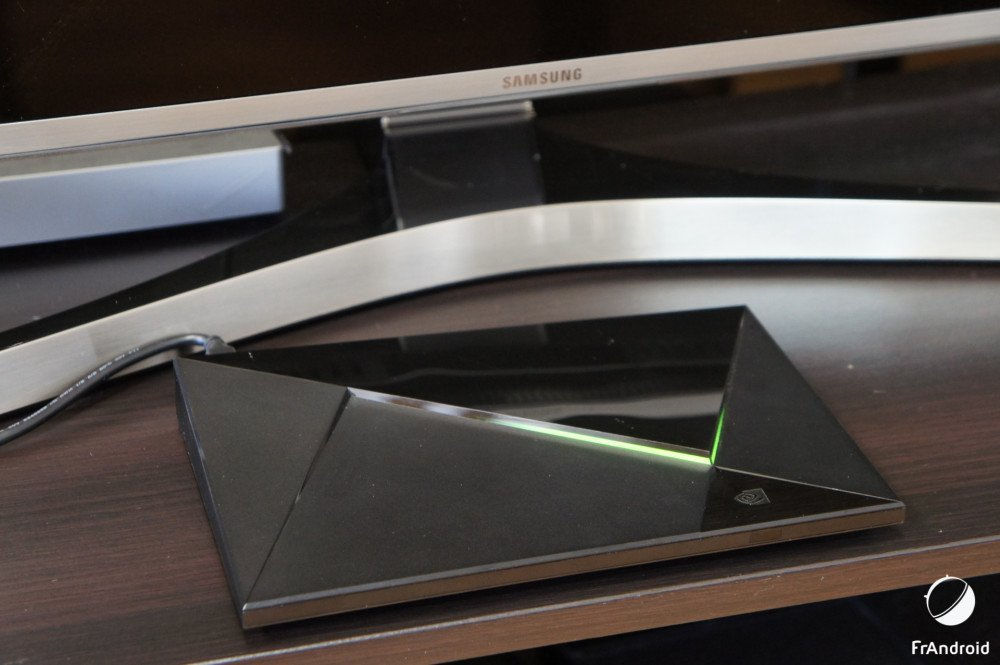Nvidia Shield Android TV : le bilan (mitigé) un an plus tard