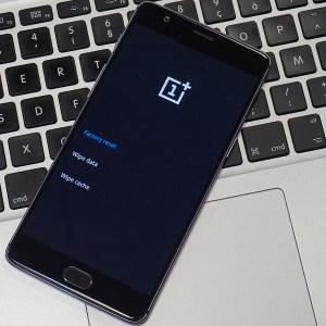 CyanogenMod 14 apporte un aperçu de Nougat sur le OnePlus 3