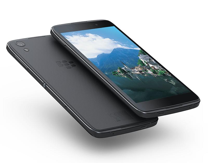 Tech'spresso : BlackBerry DTEK50, Take Eat Easy s'arrête, et Google détecte les spams sur Nexus
