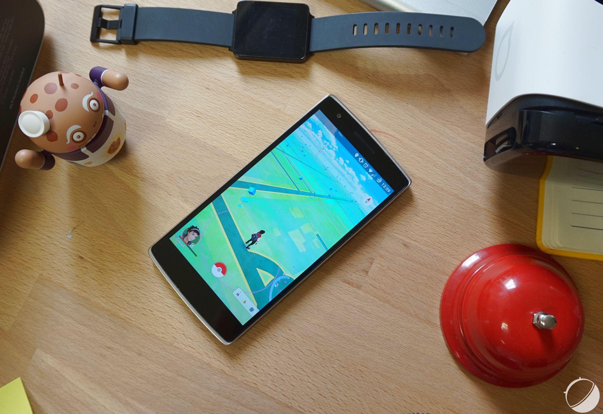 Pokémon Go : les combats entre joueurs sont enfin officiels