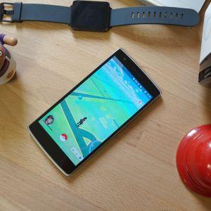 Pokémon GO : les échanges et le PvP pourraient enfin arriver très prochainement