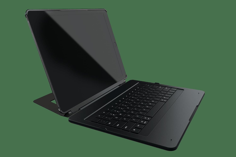 Razer dévoile un clavier mécanique pour l'iPad Pro d'Apple