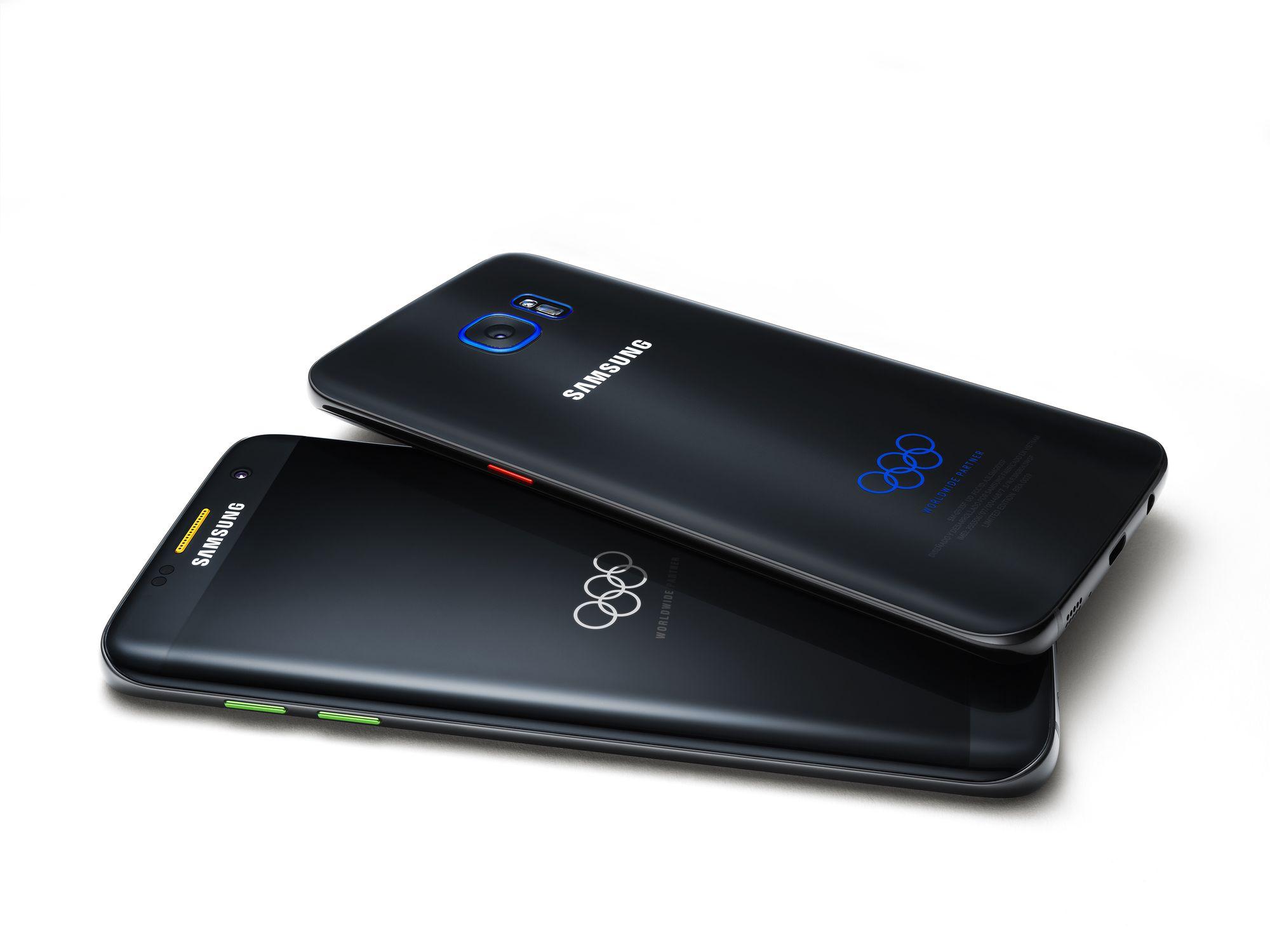Samsung Galaxy S8 : le développement de sa ROM aurait déjà débuté