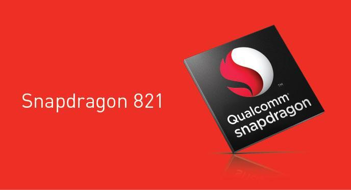 IFA 2016 : Le Qualcomm Snapdragon 821 veut vous faire ouvrir vos apps plus rapidement