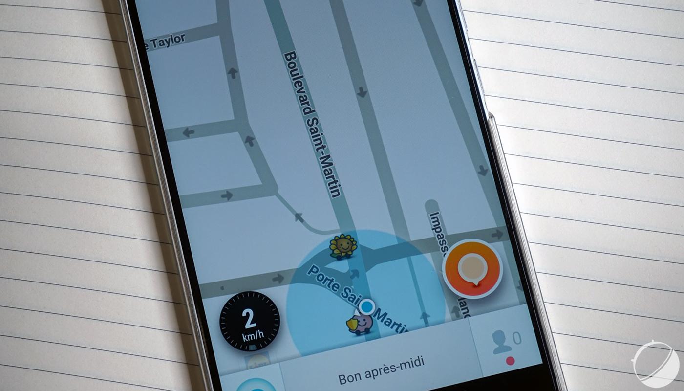 Tech'spresso : Waze sur Android Auto, YouTube et sa barre de lecture et changement d'encoche chez Huawei