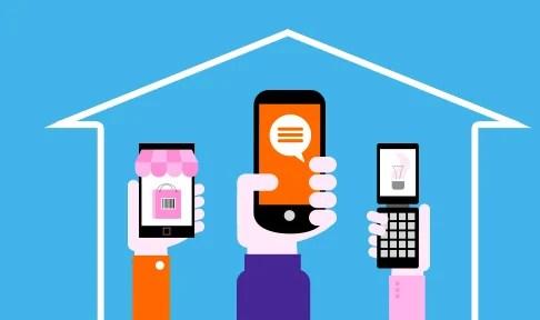 Comment augmenter la qualité de son réseau mobile à domicile ?