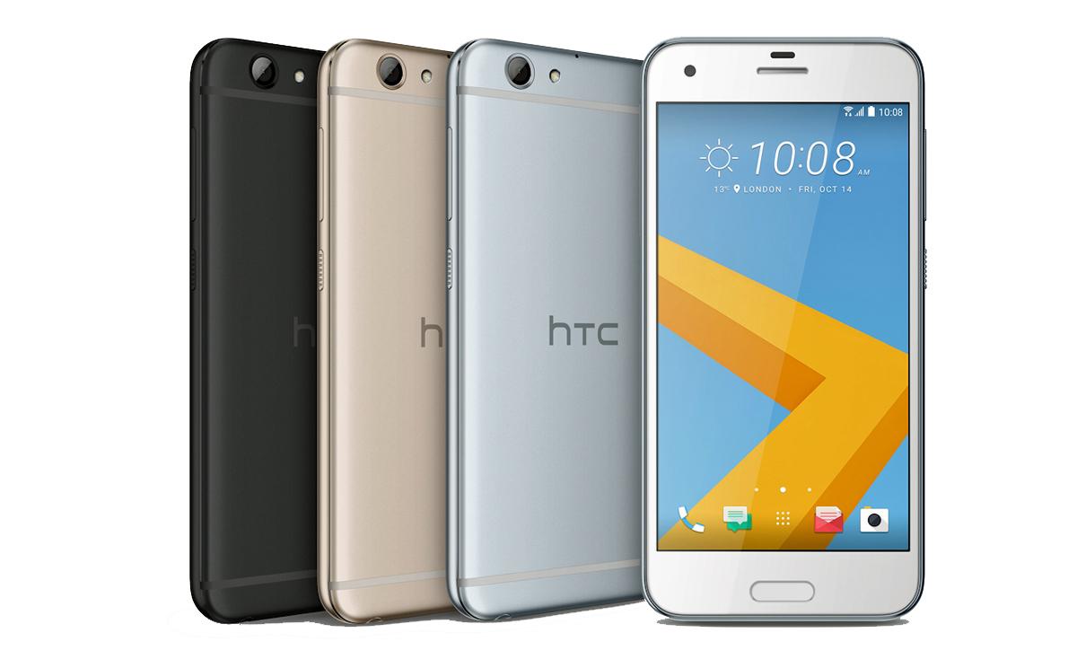 Le HTC One A9s ressemblerait encore plus à l'iPhone que le One A9