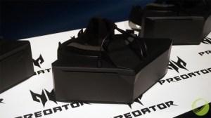 StarVR, la réalité virtuelle signée Acer se dévoile à l'IFA