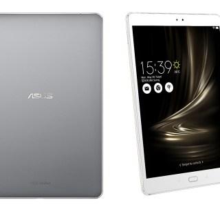 Asus ZenPad 3S 10 : une nouvelle tablette avec écran 2K présentée à l'IFA 2016