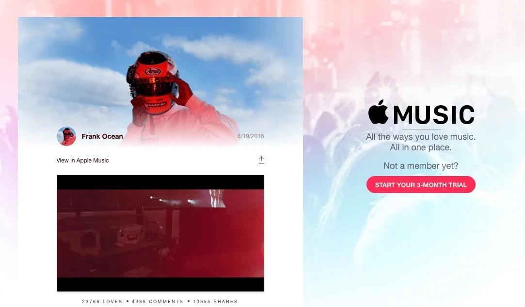 Spotify pourrait sanctionner les artistes qui signent à la concurrence