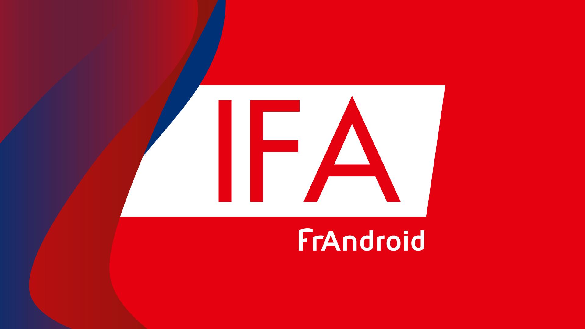IFA 2017 : les dates des annonces et des conférences par fabricant