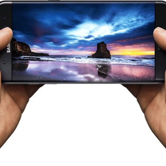 Le Samsung Galaxy Note 7 est déjà victime de son succès
