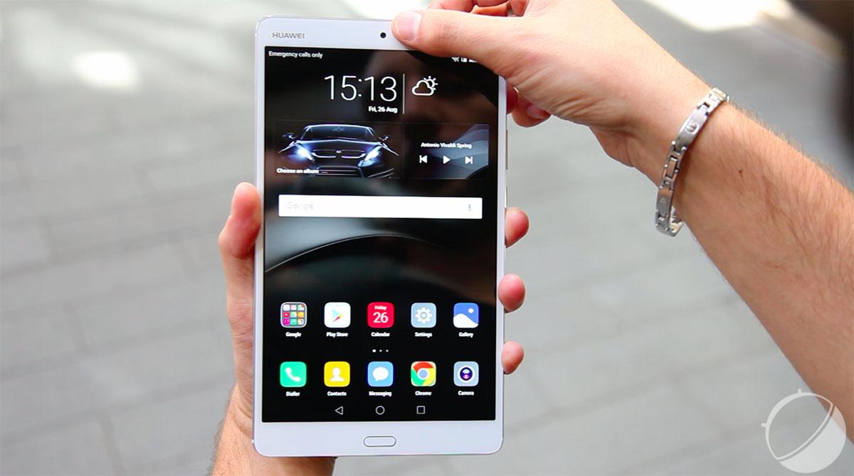 Huawei et Google proposeraient une tablette Pixel (Nexus) avant la fin de l'année