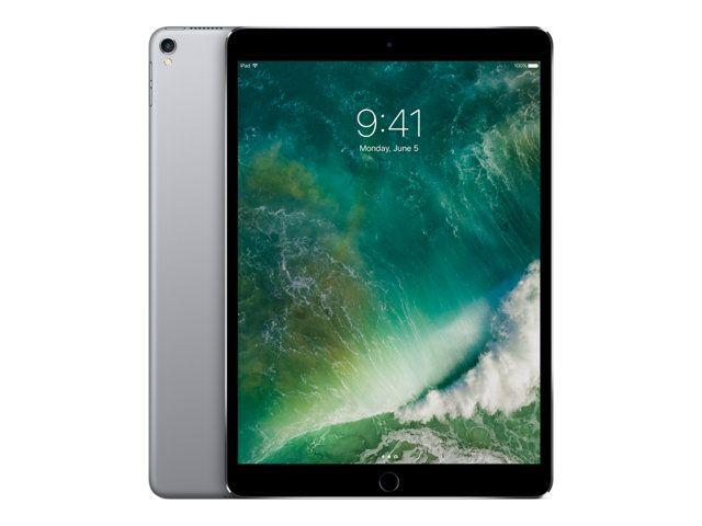 🔥 Soldes : l'iPad Pro à partir de 593 euros sur fnac.com