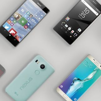 Les brevets « invisibles » représentent presque un tiers du prix d'un smartphone