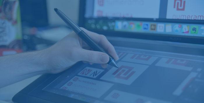 Offre d'emploi : Humanoid recrute 1 designer web en contrat pro. ou apprentissage