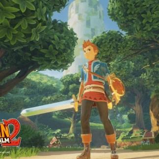 Oceanhorn 2: Knights of the Lost Realm, la suite du Zelda-like se met à la 3D